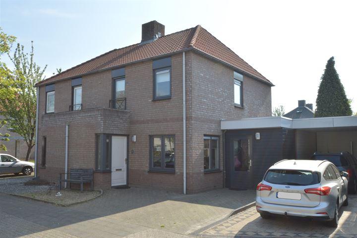 Peelhorst 26