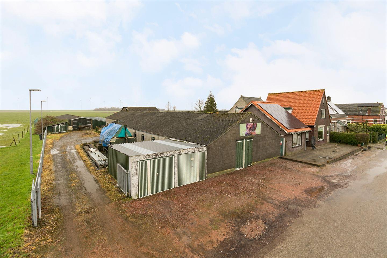 View photo 1 of Langeweg 54