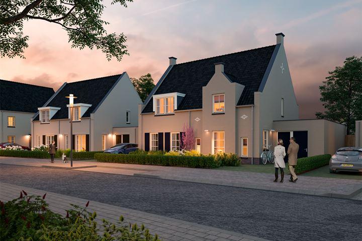 Hazenwinkel cluster 19a Brandevoort