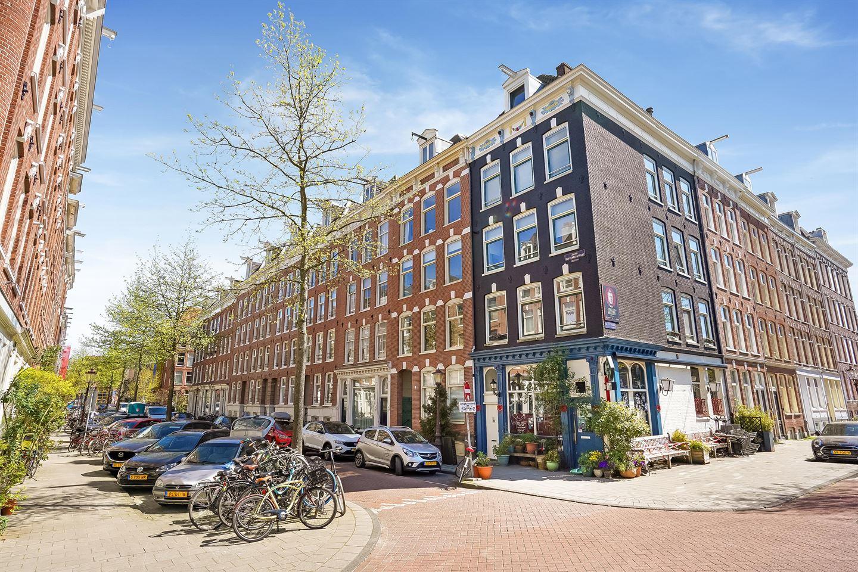 Bekijk foto 1 van Jacob van Lennepstraat 33 3V