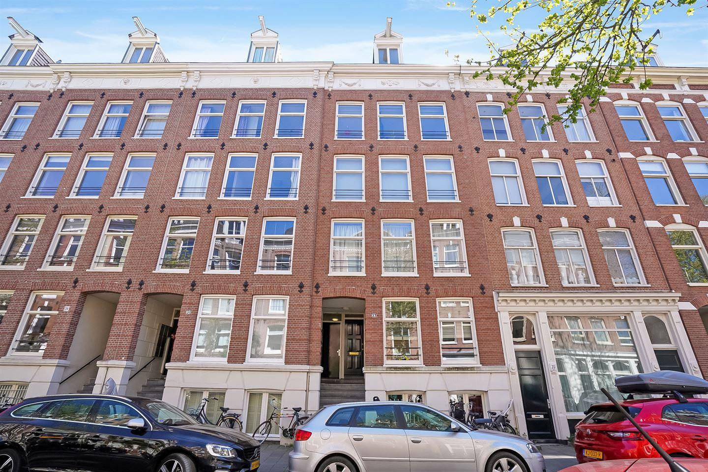 Bekijk foto 2 van Jacob van Lennepstraat 33 3V