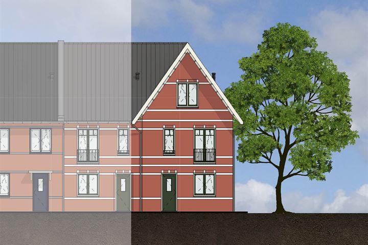 Lanenrijk (Bouwnr. 208)