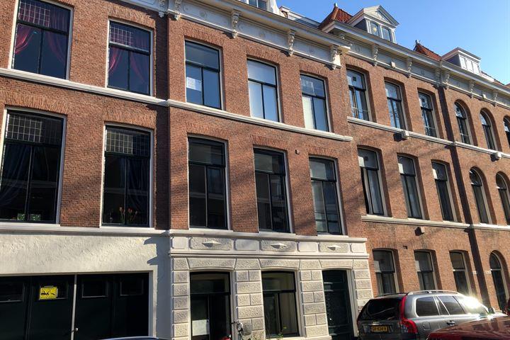 Van Speijkstraat 16