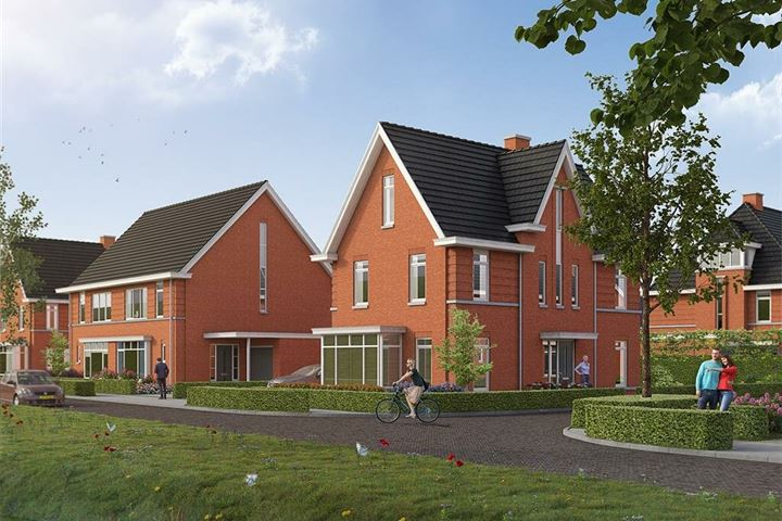 Willemsbuiten buurtje 5B Vrijstaand C7-C7sp (Bouwnr. 311)