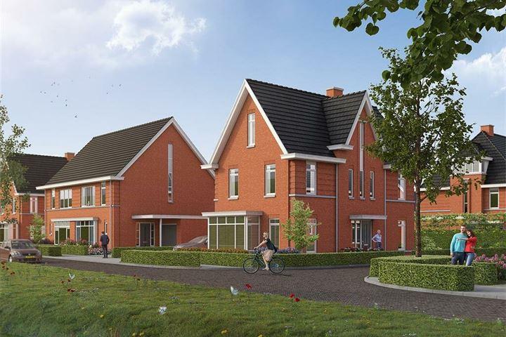 Willemsbuiten buurtje 5B Vrijstaand C7-C7sp (Bouwnr. 308)