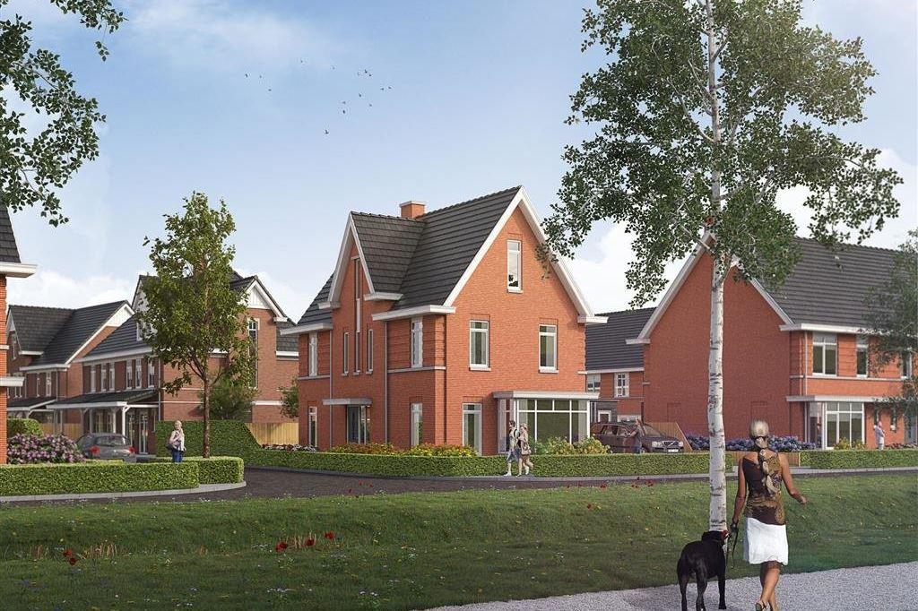 Bekijk foto 2 van Willemsbuiten buurtje 5B Vrijstaand C7-C7sp (Bouwnr. 308)