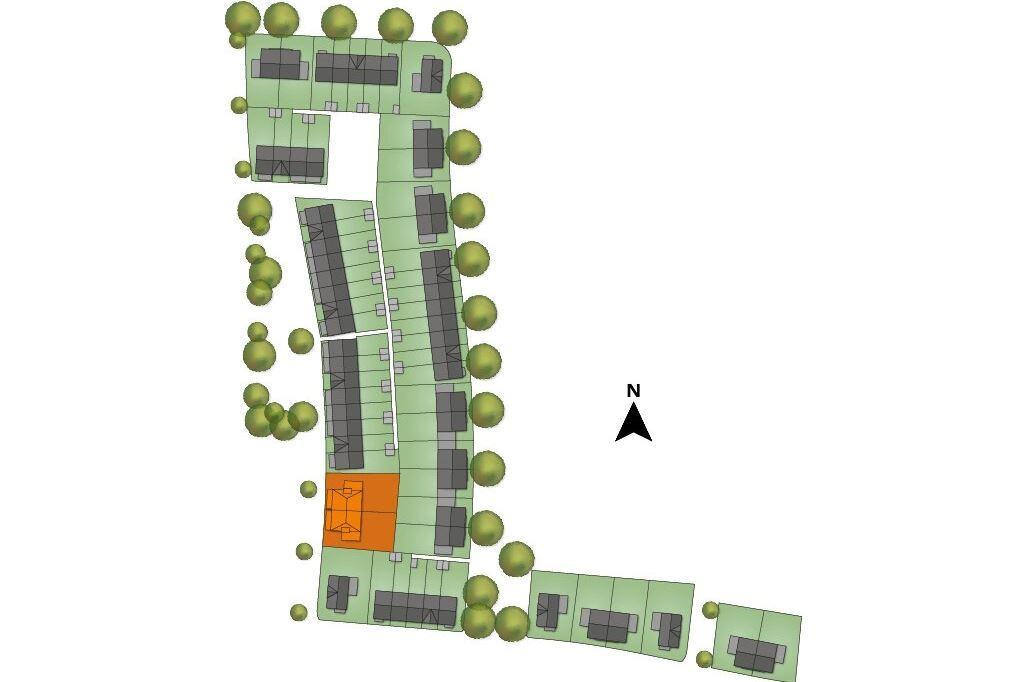 Bekijk foto 3 van Willemsbuiten buurtje 5B 2-onder-1-kap KB2  (Bouwnr. 254)