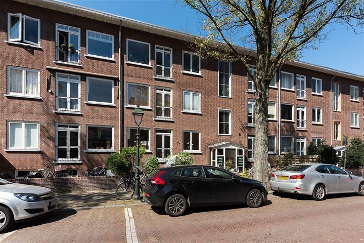 Van Bleiswijkstraat 73