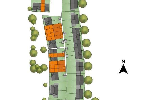 Bekijk foto 4 van Willemsbuiten buurtje 5B Rijwoning koloniaa (Bouwnr. 267)