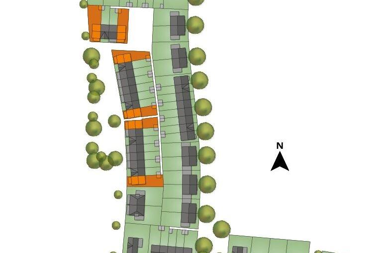 Bekijk foto 3 van Willemsbuiten buurtje 5B Hoekwoning kolonia (Bouwnr. 272)