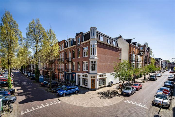 Johannes Verhulststraat 63, Amsterdam