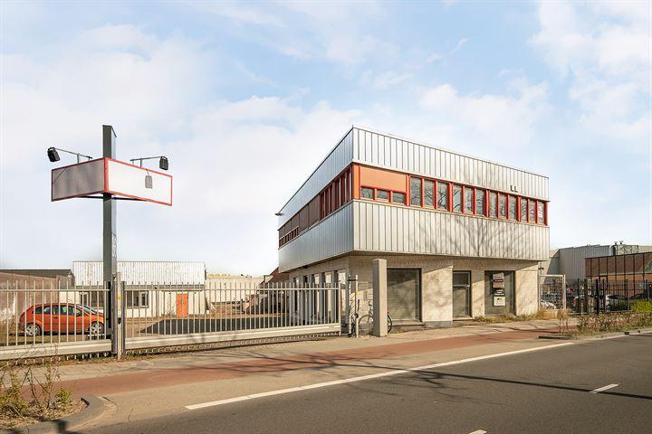 Merwedestraat 38, Dordrecht