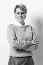 Patricia Franken (Administratief medewerker)