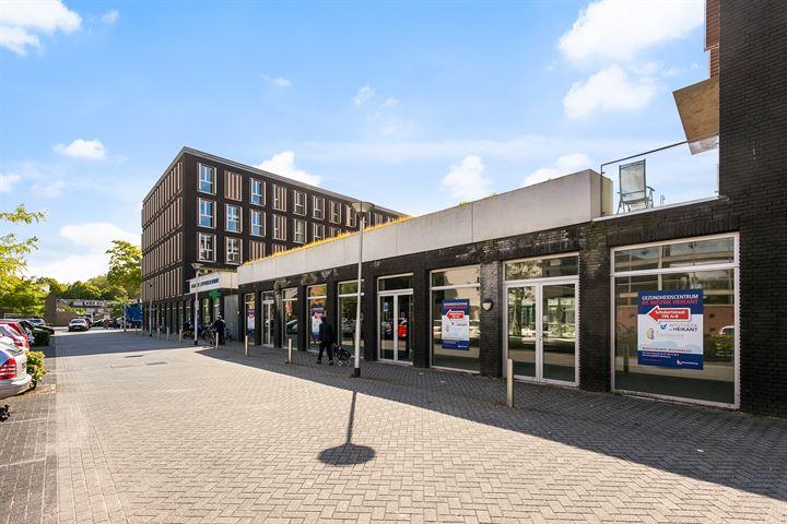 Schubertstraat 796 C, Tilburg