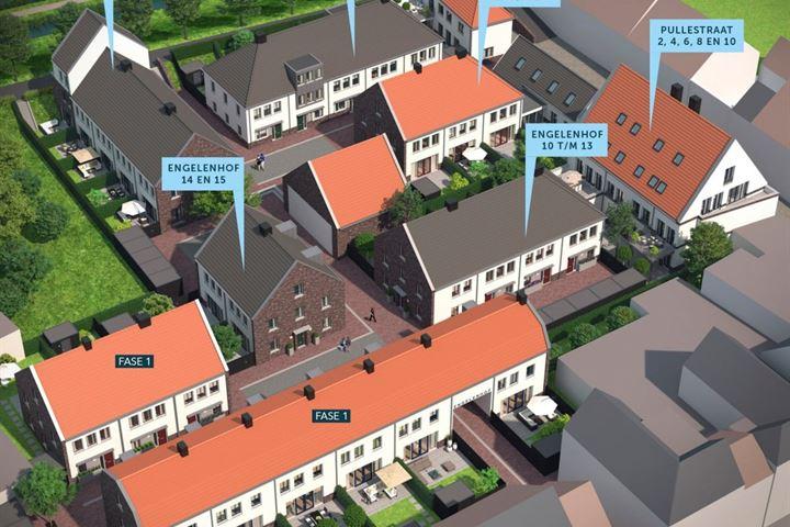 Engelenhof - Fase 2 + 3