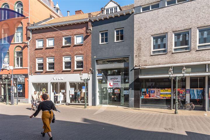 Vleesstraat 39, Venlo