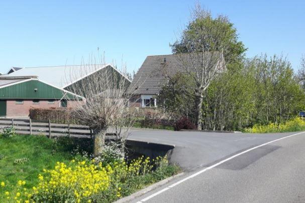 Ziendeweg 6, Zwammerdam