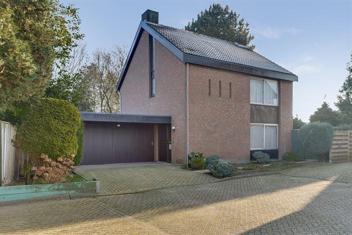 Cor van der Bokstraat 26