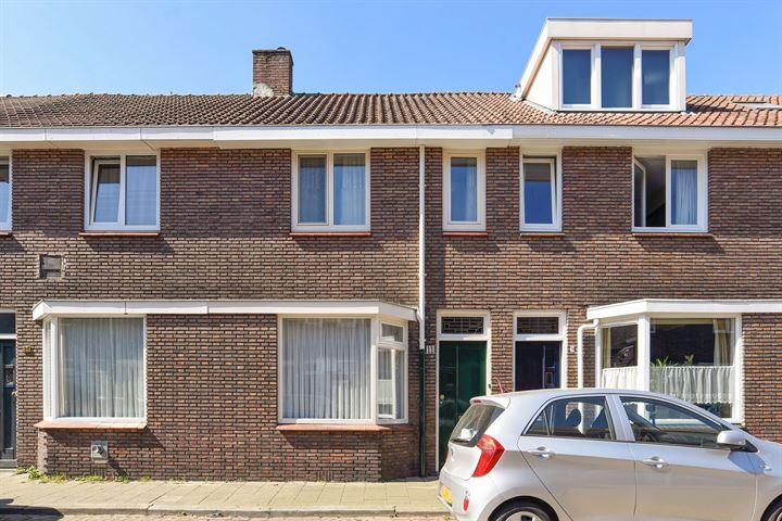 Jasmijnstraat 11
