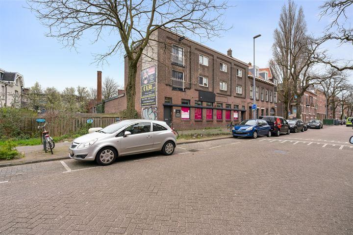 Soetendaalseweg 99, Rotterdam