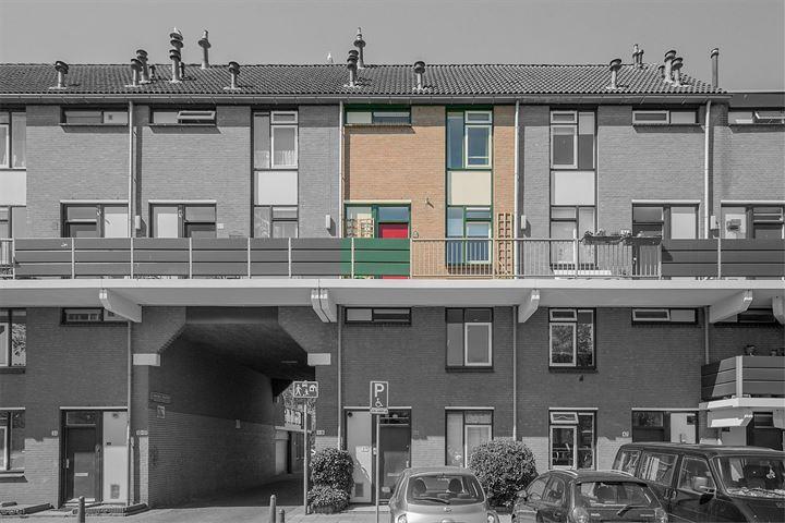 Georges Bizetstraat 43