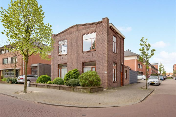 Rotterdamseweg 146