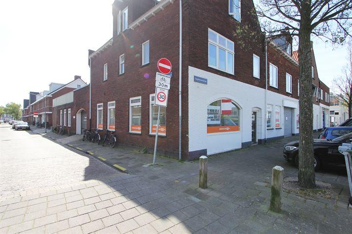 Stephensonstraat 4 -6, Haarlem