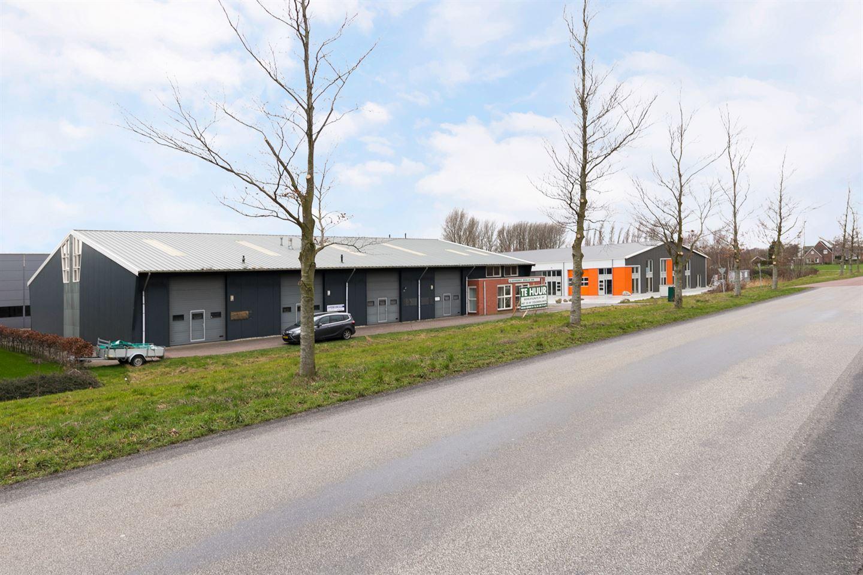 Bekijk foto 1 van Tjalke van der Walstraat 38