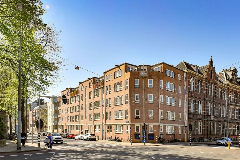 Bekijk foto 1 van 's-Gravesandestraat 18