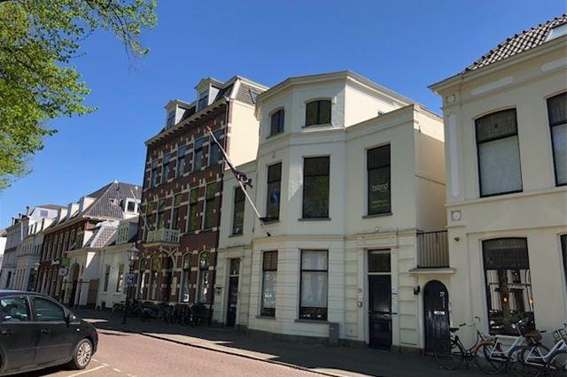Maliebaan 77 H, Utrecht