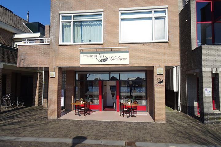 Wilhelminakade 39 H, Uithoorn