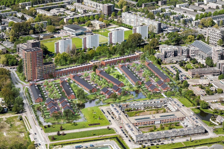 Bekijk foto 2 van Haags Buiten, bouwnummer 114 (Bouwnr. 114)