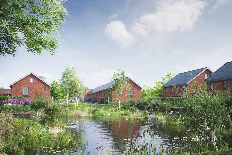 Bekijk foto 3 van Haags Buiten, bouwnummer 114 (Bouwnr. 114)