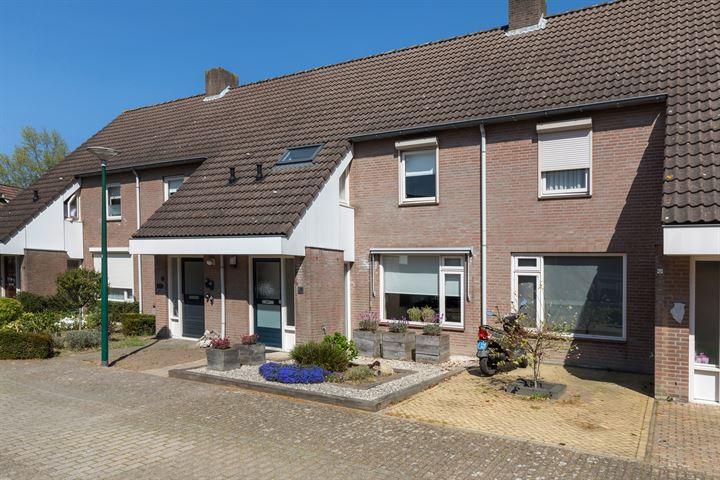 Van der Horststraat 14