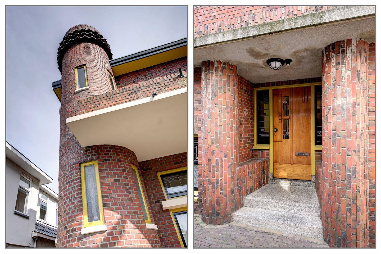 Bekijk foto 2 van Mennonietenkerkstraat 8