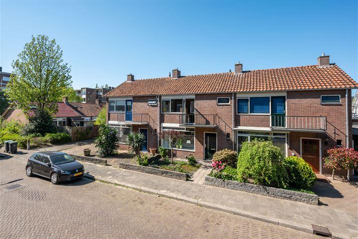 Cort van der Lindenstraat 4