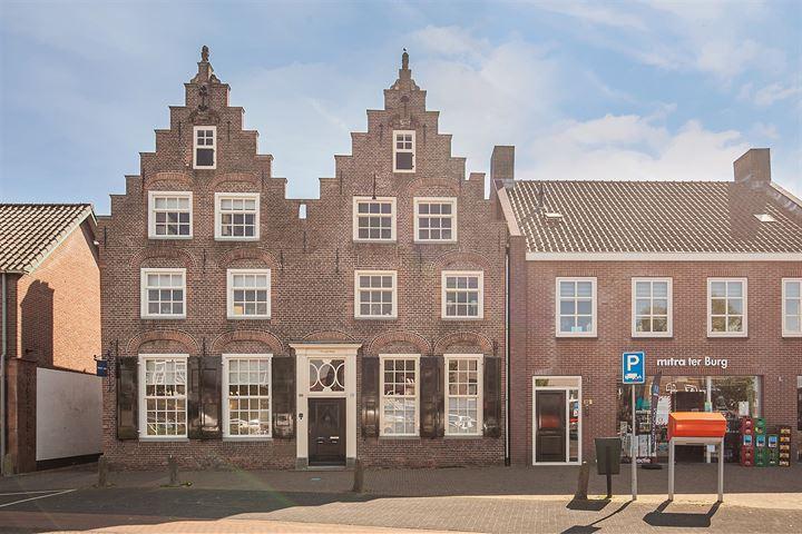 Dorpsstraat 170 *