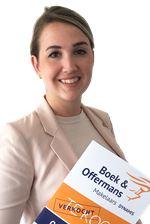 Ashley Debougnoux (Commercieel medewerker)