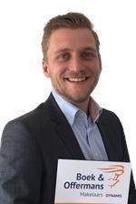 Steven de Bruyne (Commercieel medewerker)
