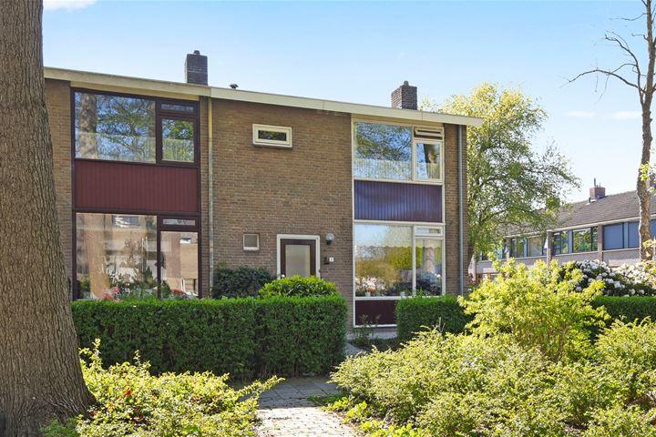 J.H. Egenbergerstraat 1