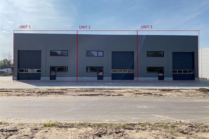 Vennendreef 5 ABC, Oostrum (LI)