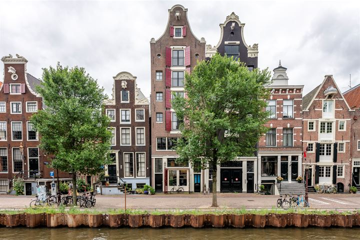 Herengracht 37 D