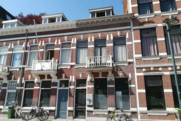 Parkstraat 5, Breda