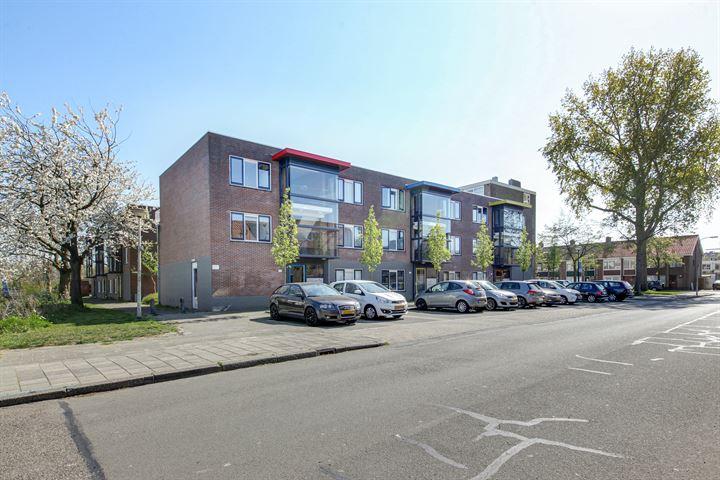 van Borsselestraat 29