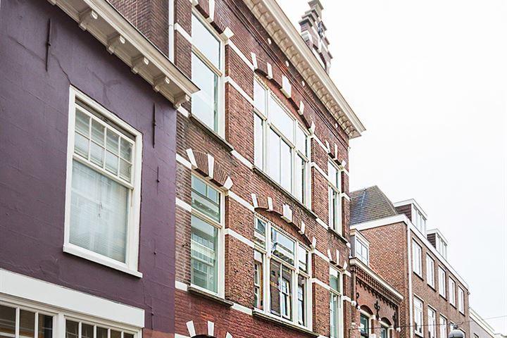 Nieuwstraat 2 D