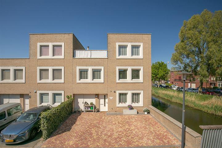 Willem van der Kulkstraat 1