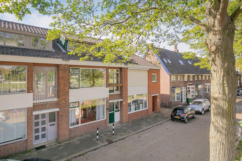 View photo 6 of Giraffestraat 38