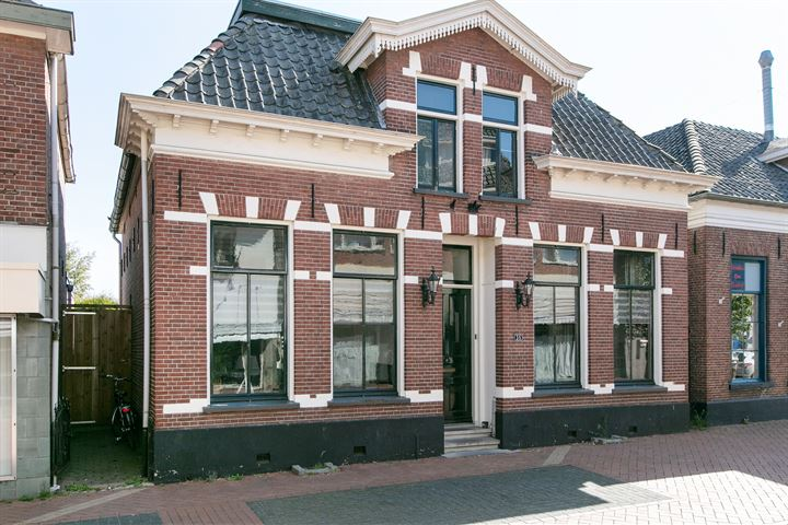 Oudestraat 58
