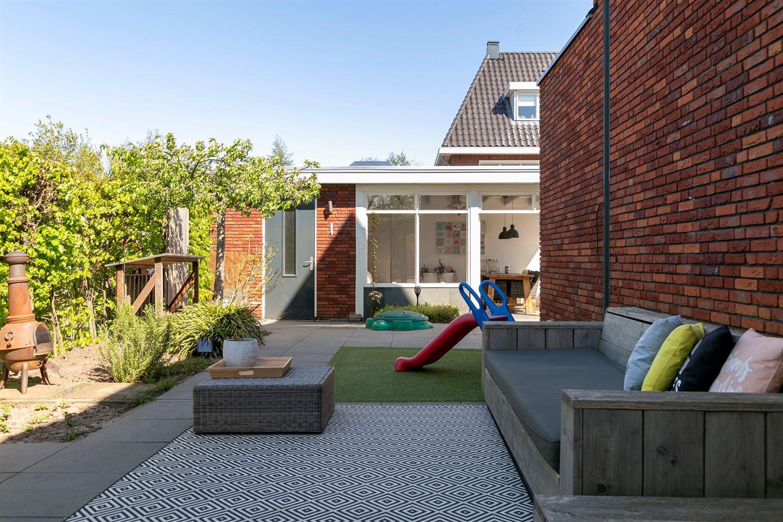 View photo 7 of Klemstraat 1