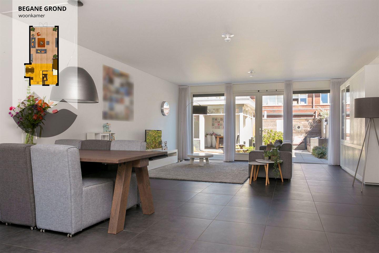 View photo 2 of Klemstraat 1